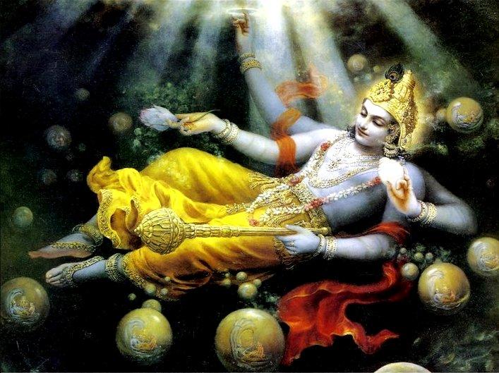 Dev shayani Ekadashi…